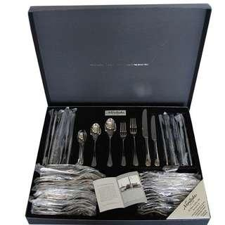 Cutlery Set 56 Pcs Noritake Rochefort