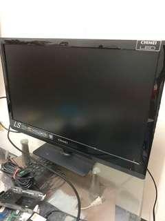 奇美 高畫質24吋LED液晶電視