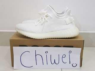 Yeezy Cream White (UK8)