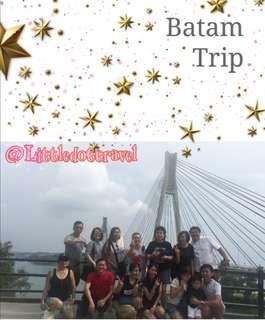 Batam Private Tour package