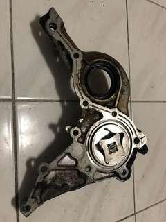 Oil Pump 4efte Toyota Starlet Gt ep82 Turbo