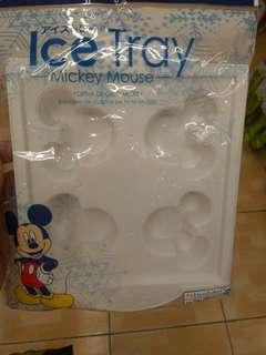 Mickey Ice Tray