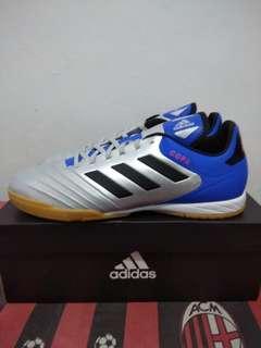 Sepatu Futsal Adidas Copa Tango 18.3 Size 42 BNIB