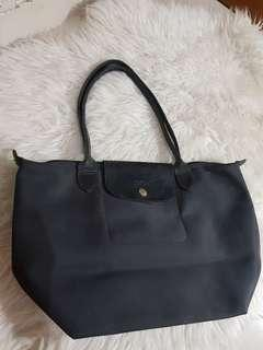 Auth Longchamp Planetes MLH used condition