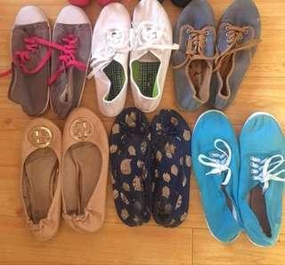 Shoes bundle