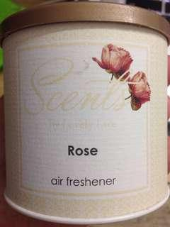 Lovely Lace Air Freshener