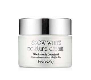 Snow White Moisture Cream