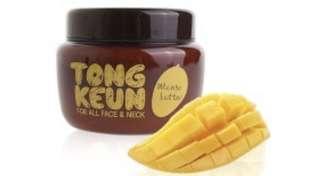 Urban Dollkiss Mango Butter Cream