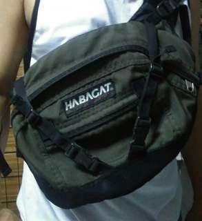 Orig Habagat outdoor belt bag