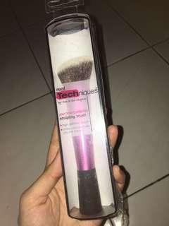 Brush Real Techniques