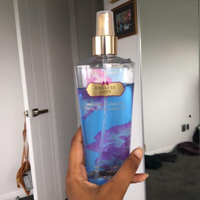 3x Victoria's Secret Perfume