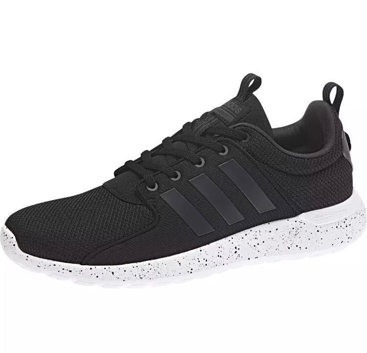new styles 40c45 f9b3b Adidas CF Lite Racer Mens Running Shoes, Mens Fashion, Footwear, Sneakers  on Carousell