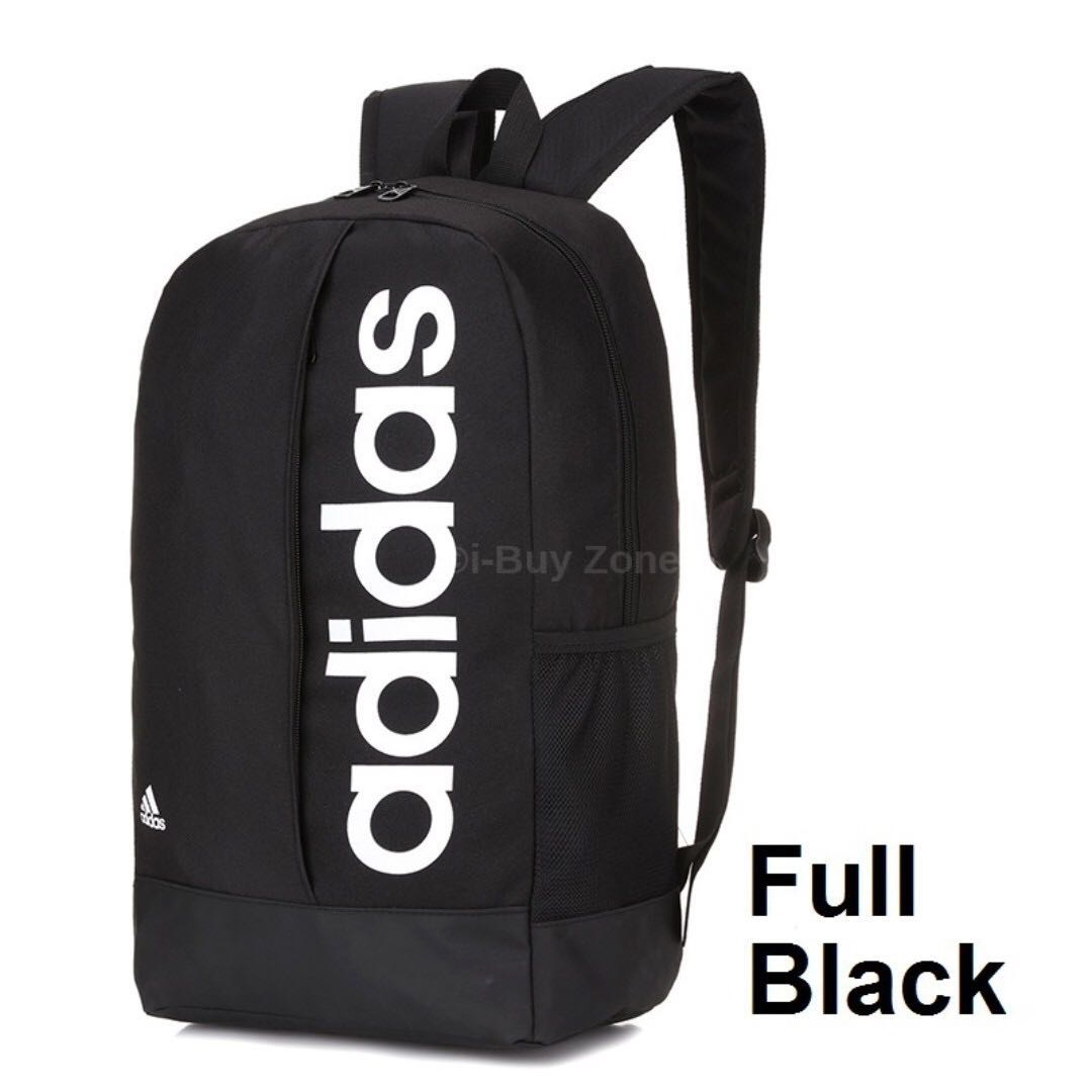 aeaf6a5d1a Adidas Linear Performance Backpack Bag
