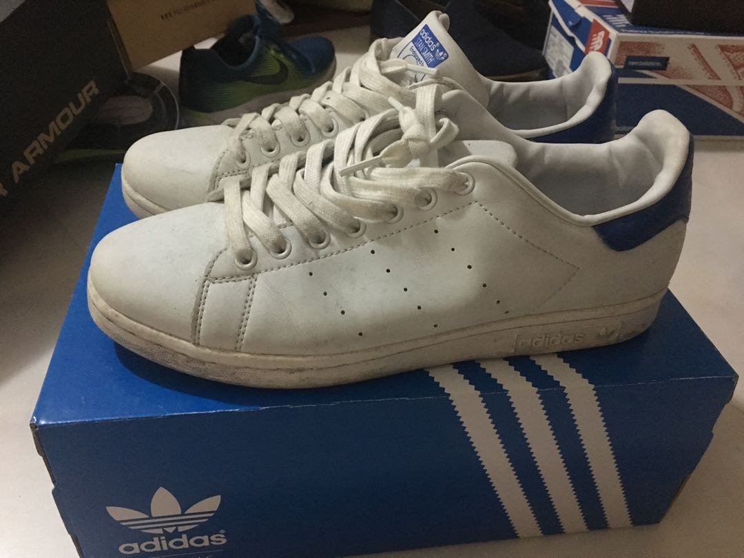 new style 6bf5e c5f10 Adidas Stan Smith US11