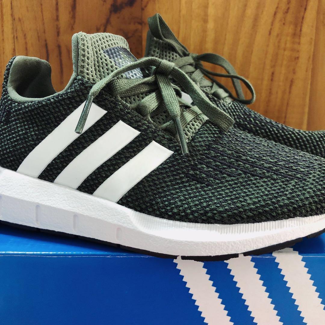 Adidas Swift Run Kids, Babies \u0026 Kids