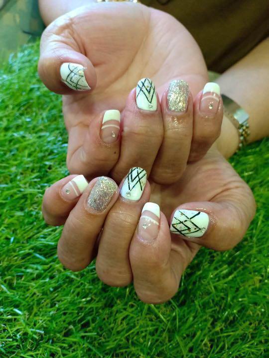 Affordable Home Based Manicure/Pedicure At Punggol