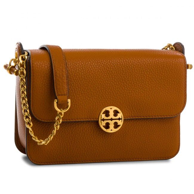 9a936ef9189 Authentic Tory Burch 48731 Chelsea Crossbody Bag