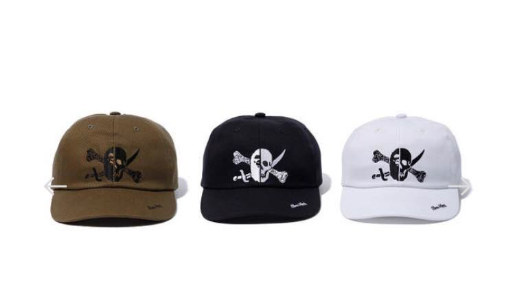 4cc3228a099 Bape x neighborhood cap