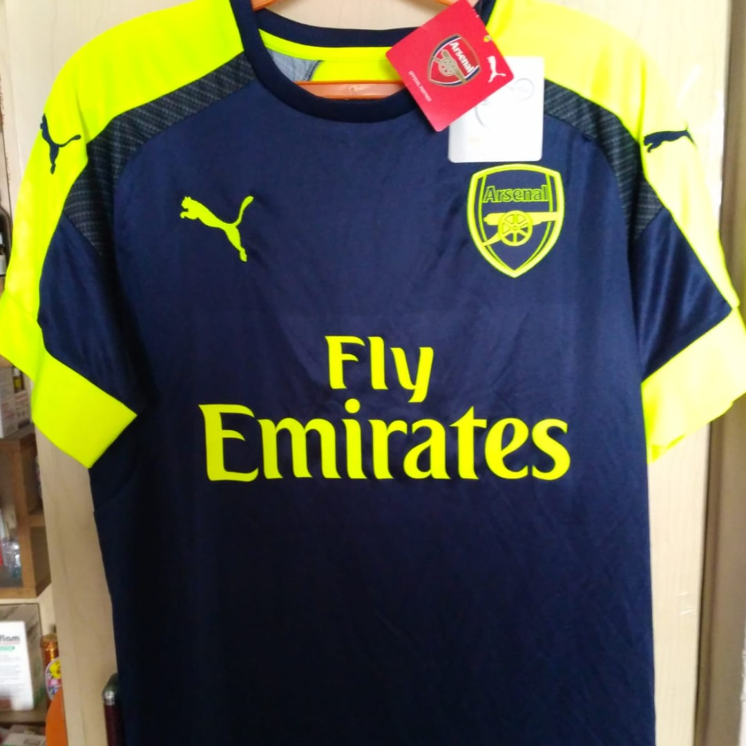 a1db3aa6dfe New Arsenal Shirt To Buy - DREAMWORKS