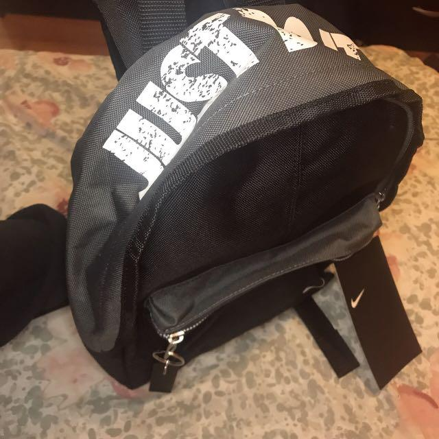 Brand new Nike mini backpack with tags