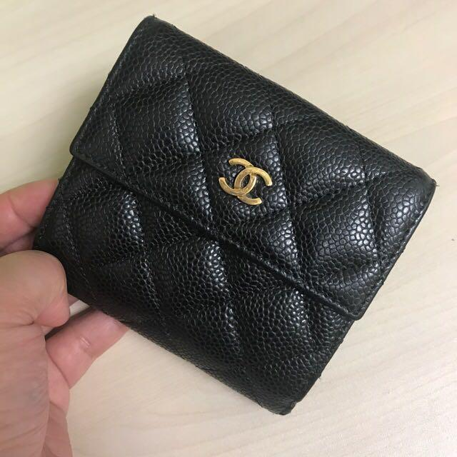 Chanel Wallet Small Luxury Bags Wallets Wallets On Carousell Free delivery and returns on ebay plus items for plus members. chanel wallet small