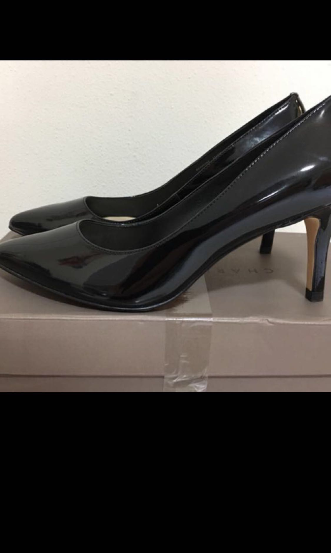 1e1c30a018a5 Charles & Keith Heels, Women's Fashion, Shoes, Heels on Carousell