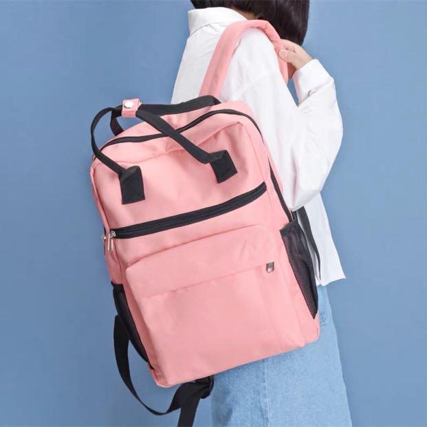 ✨CHIC✨ Felio Satchel Convertible Shoulder Backpack Bag f68842f8ab88c