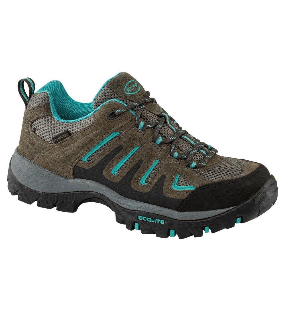 98dfa8d09c4 Ecolite Waterproof Hiking Shoes (Womens)