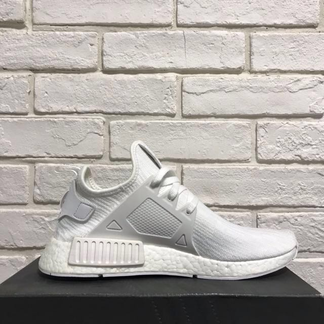d3cdcd26c5ae4 Fast Deal  Adidas NMD XR1 White