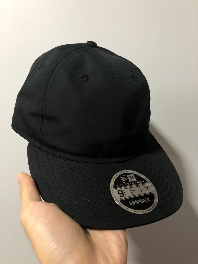 9ad789fc3b0 Fear of god FOG essentials hat