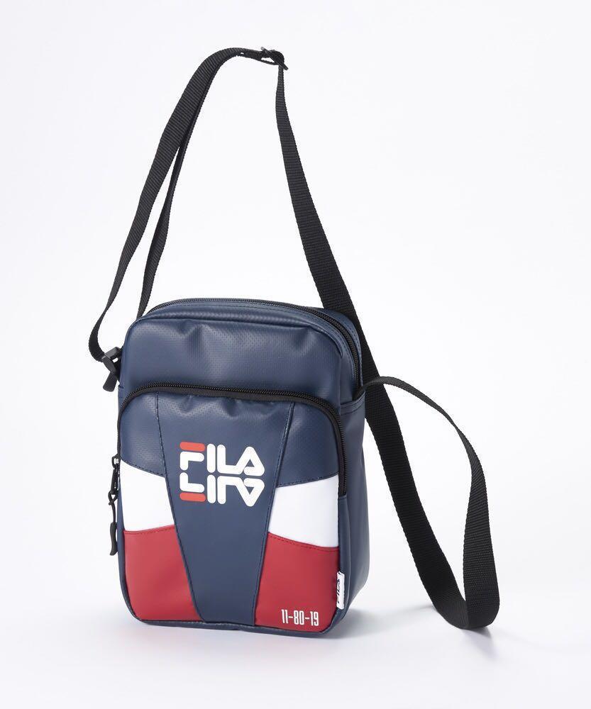 f5952e9b1fb5 FILA Sococh sling bag