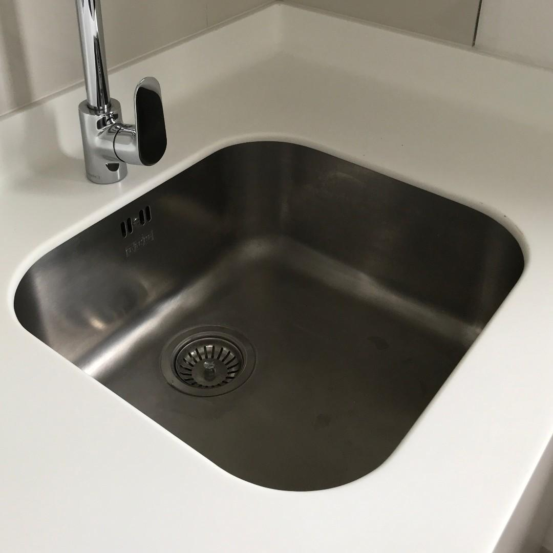 Fabulous Franke Sink Ssx 110 45 Home Appliances Kitchenware On Home Interior And Landscaping Oversignezvosmurscom