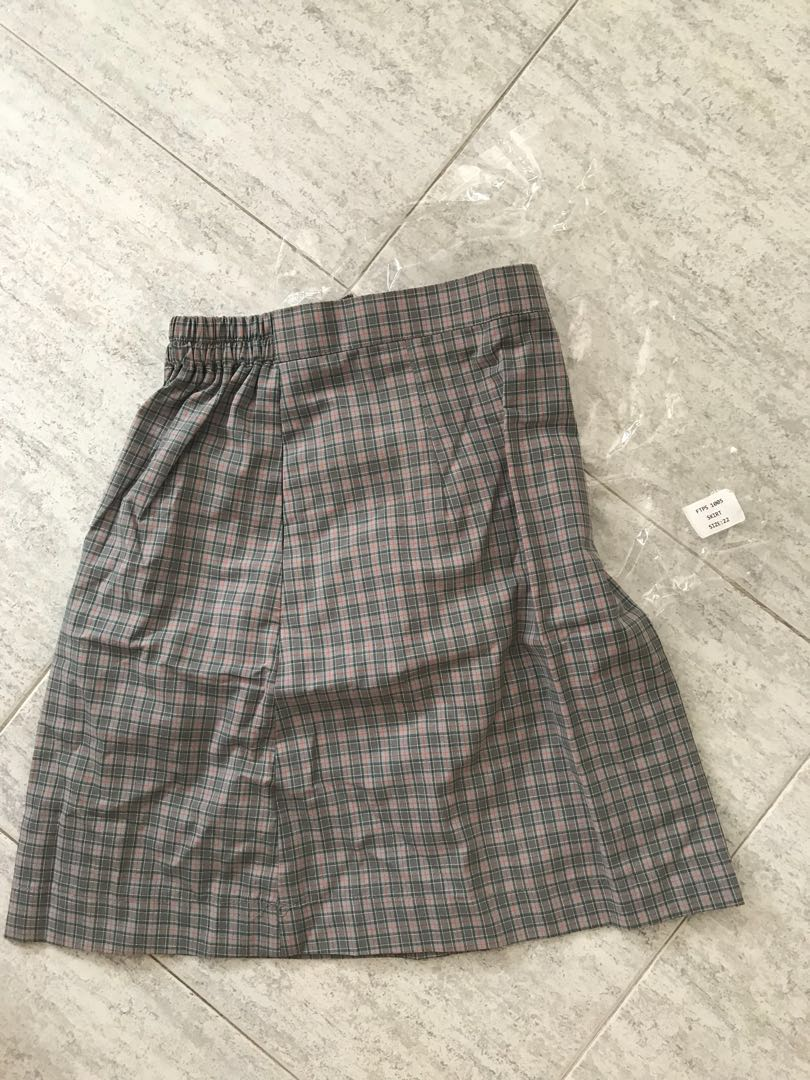 6cdf14199dc Frontier Primary Girl s skirt size 22