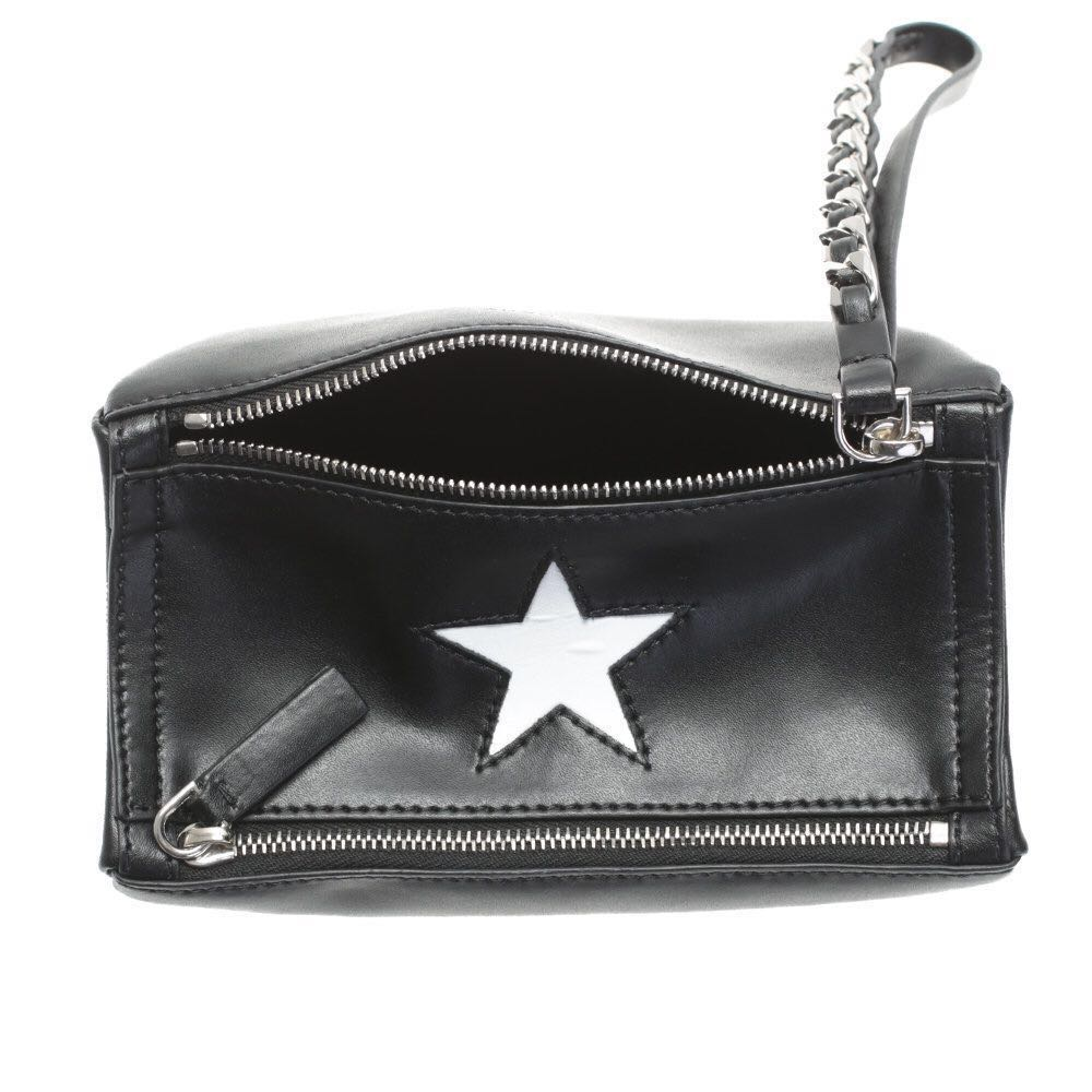 Givenchy Pandora Star Pouch, Luxury, Bags   Wallets, Others on Carousell 12c7b567b1