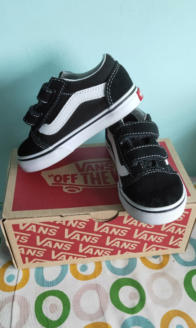 9961e16140 Kids Vans Old skool Shoes