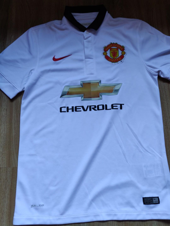 finest selection a6607 490fa Man Utd Shirts 14 15 | Azərbaycan Dillər Universiteti