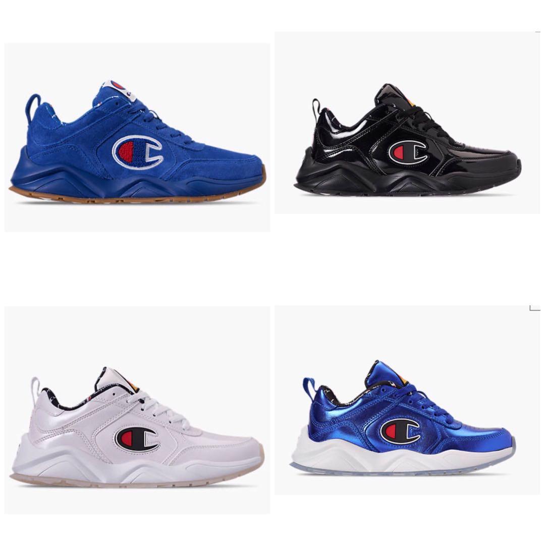 58aea95492c Men s Champion 93 Eighteen Casual Shoes