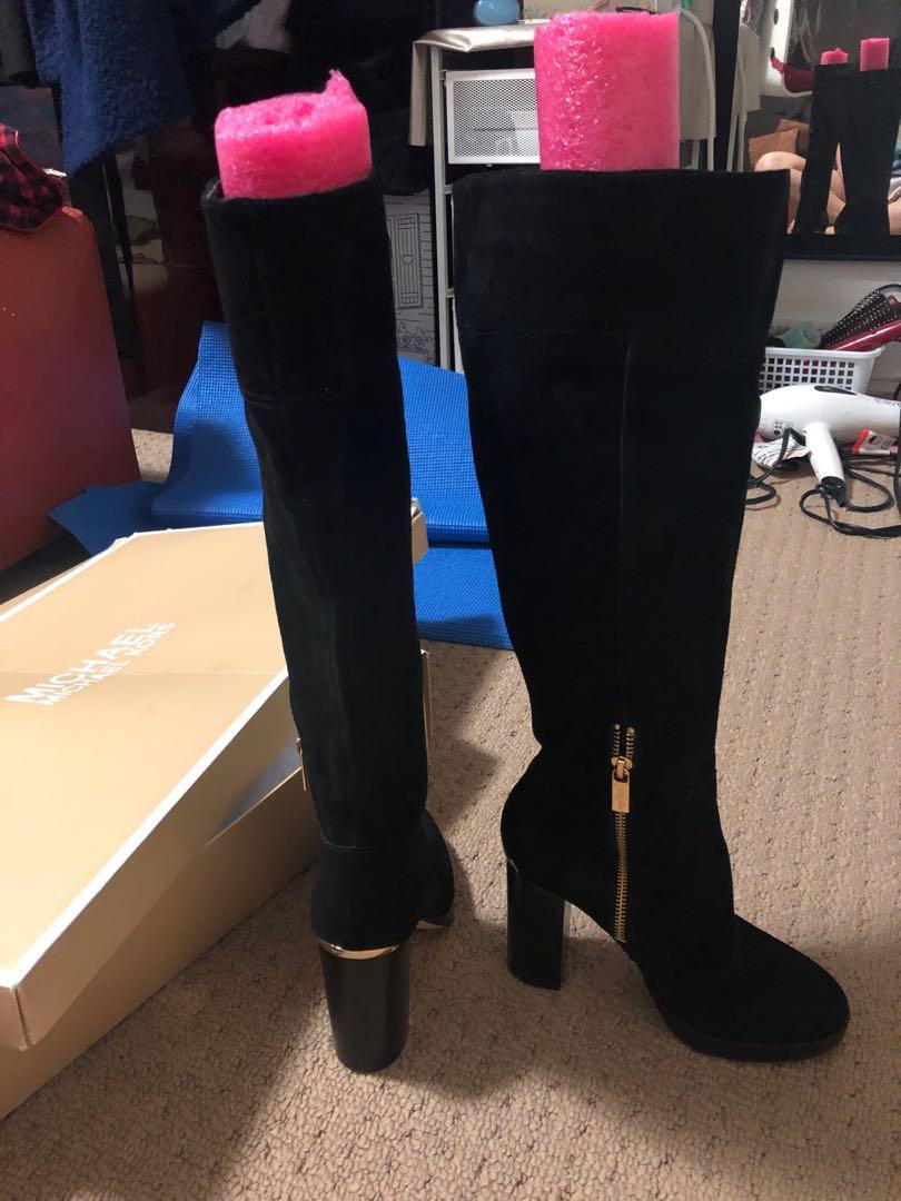 Michael Kors Tall Boots sz. 5.5