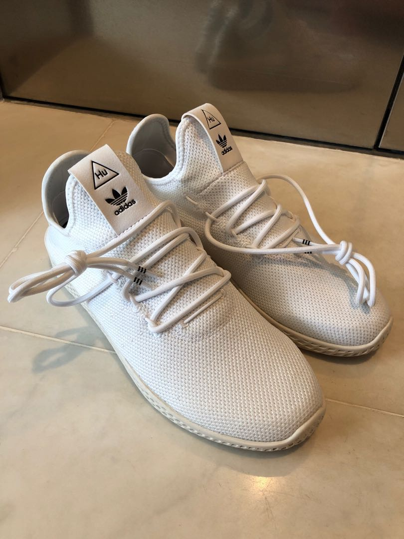 01ac71ecf New Adidas PW Pharrell Williams Tennis Hu Originals New with Box ...