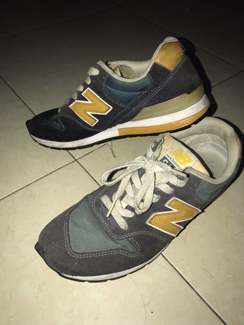 new concept d3c5c b6b37 new balance 996, Men's Fashion, Footwear, Sneakers on Carousell