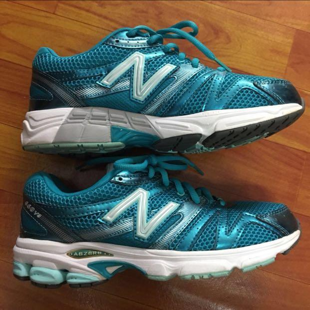 James Dyson Caracterizar trampa  New Balance Abzorb Running Shoes, Women's Fashion, Shoes, Sneakers on  Carousell