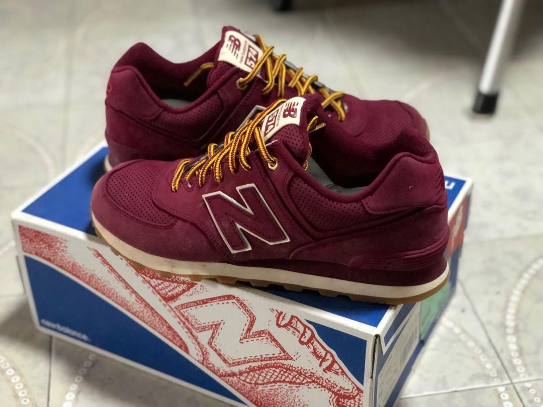 New Balance Classic Sneakers!