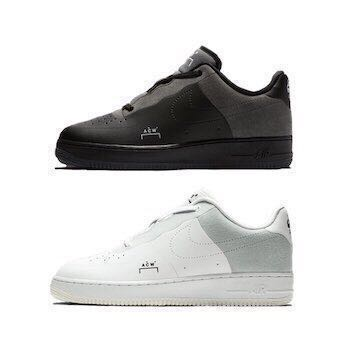 innovative design cf95a bab47 Nike Air Force 1 Low *ACW - A Cold Wall*
