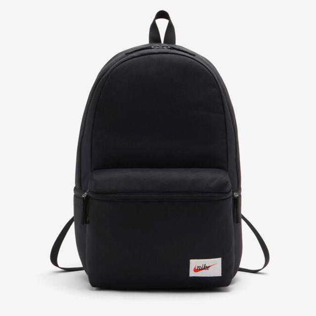 6acc019952 nike heritage backpack ba4990-010
