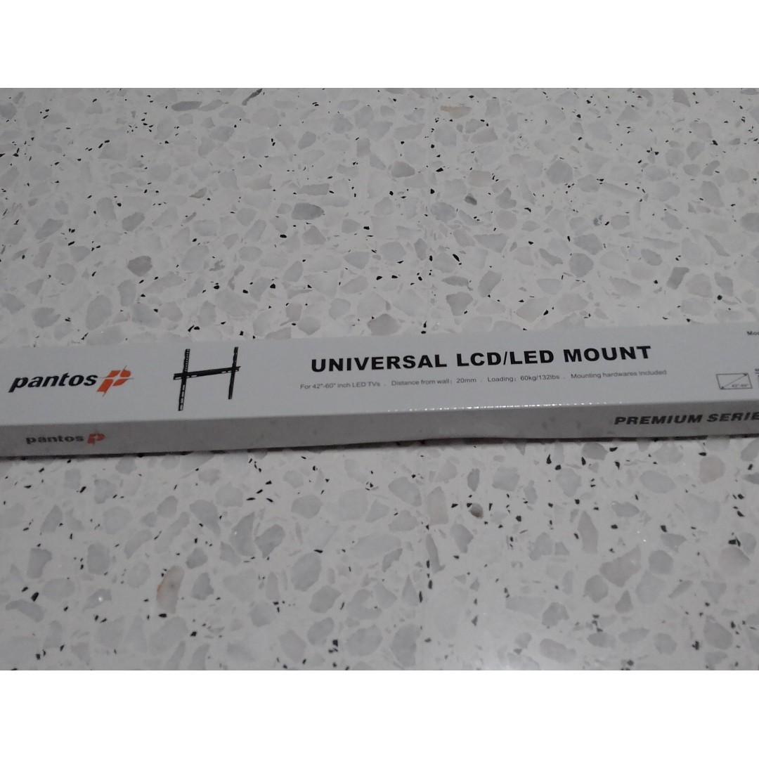 Pantos Universal TV Mount (Premium Series)