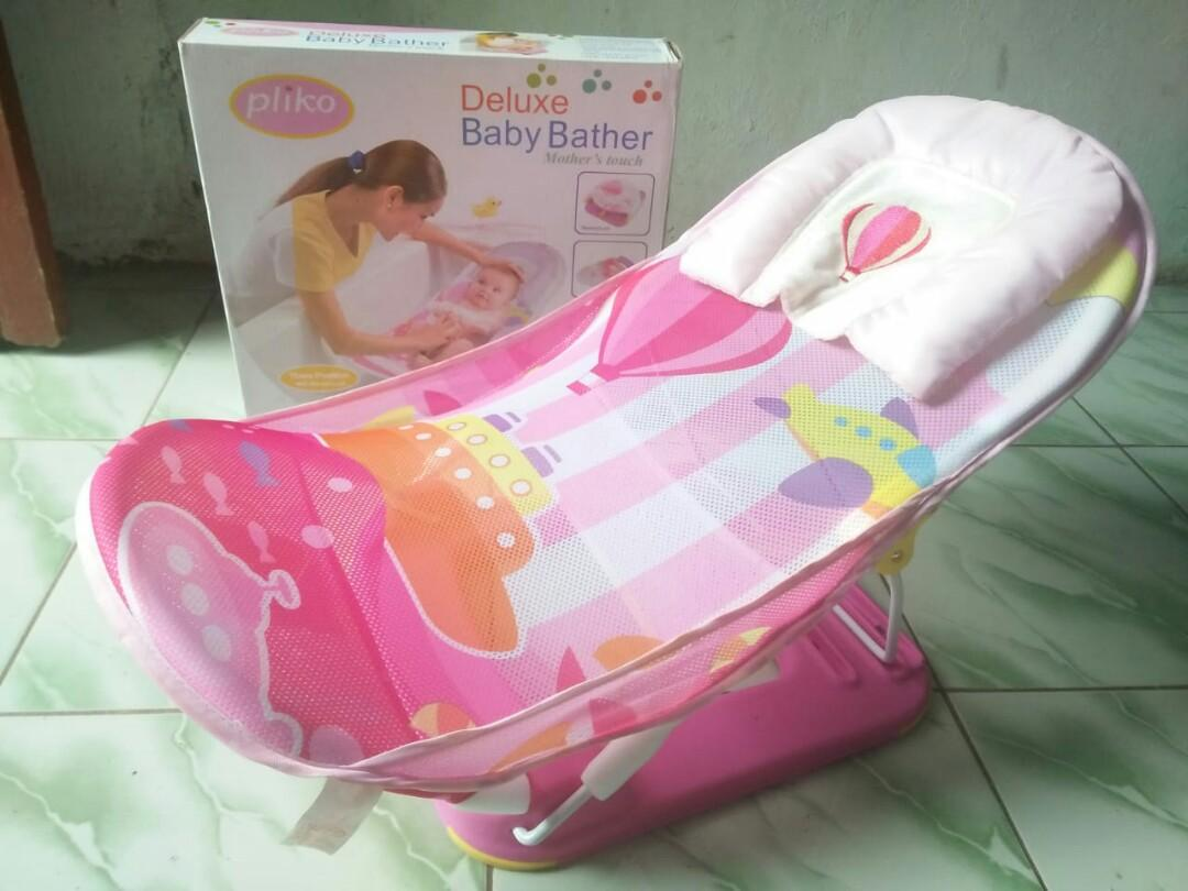 Pliko baby bather