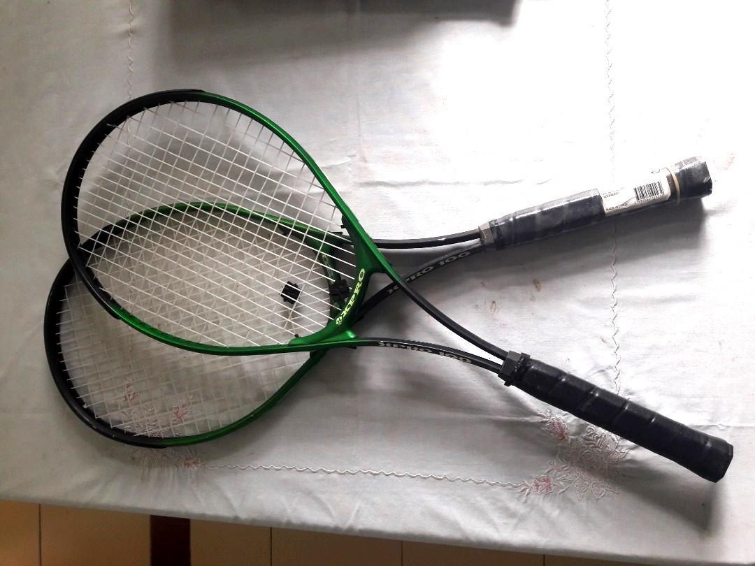 Raket Tenis (All In/2 pcs)