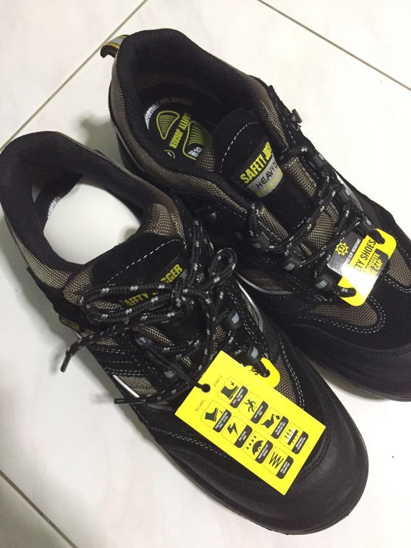 94701dcd8 Safety Jogger Shoe Jumper S3