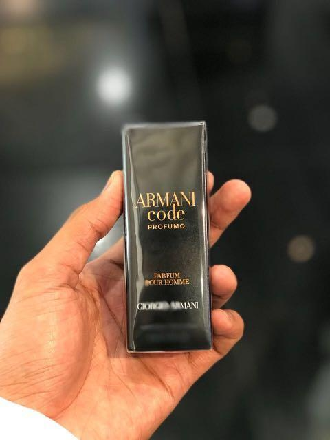SALE ❗️❗️Perfume Armani Code Men 25 ML