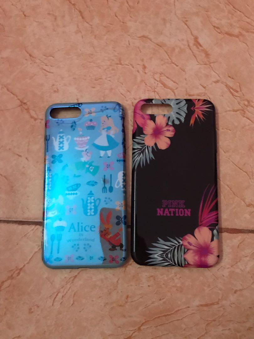 soft case iphone 7+